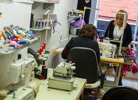 Sewing Room Surrey Seamstress Sewing Alterations